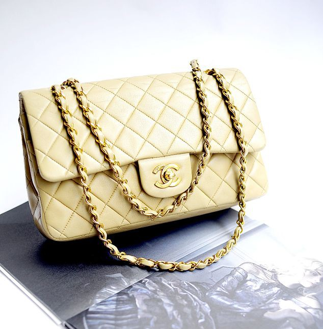 Chanel Bags On The Streets Street Fashion Official